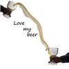 Love my beer