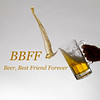 Beer best friend forever