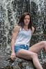 Model Emily Gardner