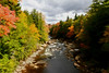 Blackwater River in the Fall   paintography