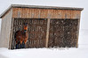 "Horse in barn during snow storm<br /> <br /> to purchase <a href=""http://dan-friend.artistwebsites.com/featured/horse-looking-at-snow-storm-dan-friend.html"">http://dan-friend.artistwebsites.com/featured/horse-looking-at-snow-storm-dan-friend.html</a>           .................................................................pixel paintography"