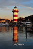 "photo of light house at Harbour Town Hilton Head <br /> <br /> <br /> Order framed, metal, acrylic print, canvas, fine art print, photo print at this website - <br /> <a href=""http://fineartamerica.com/featured/light-house-at-harbour-town-dan-friend.html"">http://fineartamerica.com/featured/light-house-at-harbour-town-dan-friend.html</a>"