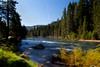 Beautiful Truckee river