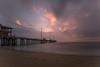 """Morning at Jennette Pier..................to purchase - <a href=""""http://bit.ly/1FLflZj"""">http://bit.ly/1FLflZj</a>"""