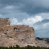 Crazy Horse Memorial Black Hills of South Dakota