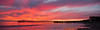 "Streaking sunset at Ventura Pier............................to purchase - <a href=""http://bit.ly/1kxNm8F"">http://bit.ly/1kxNm8F</a>"