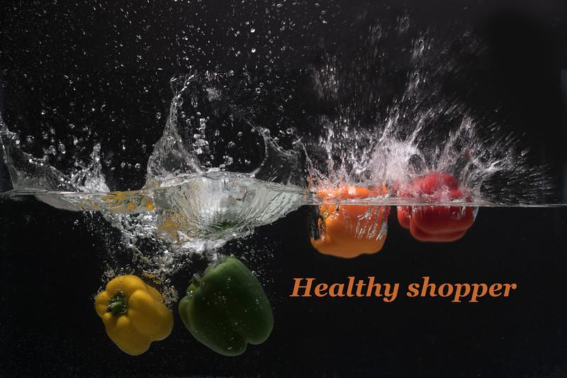 Healthy Shopper 3