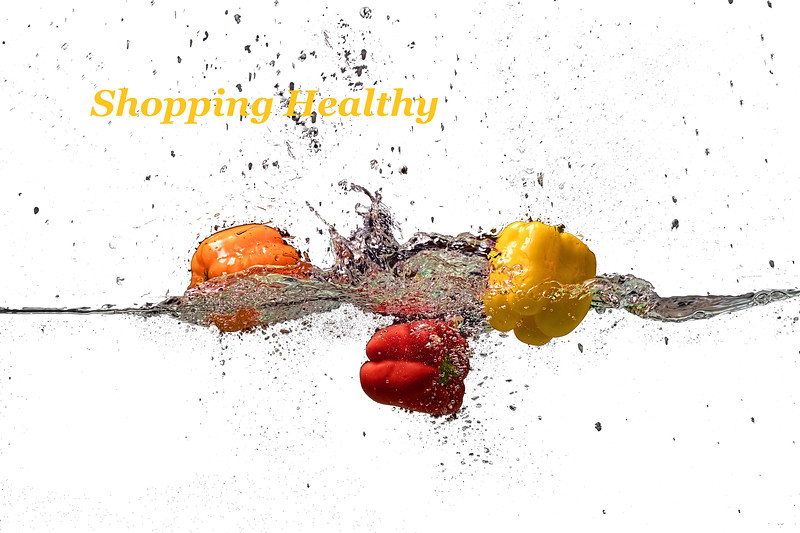 Shopping healthy 2