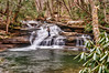 """Fishing Mill Creek Falls in west Virginia...................to purchase - <a href=""""http://bit.ly/1iNhrKz"""">http://bit.ly/1iNhrKz</a>                                                             .............................................pixel paintography"""