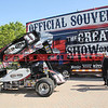 Steve Kinser Key to City 3-20-14 004