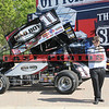 Steve Kinser Key to City 3-20-14 007