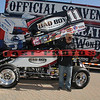 Steve Kinser Key to City 3-20-14 104