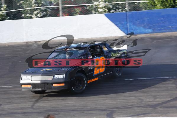 Stockton 99 Speedway 2016