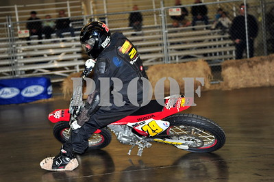 Stockton Indoor Saturday 12/5/15