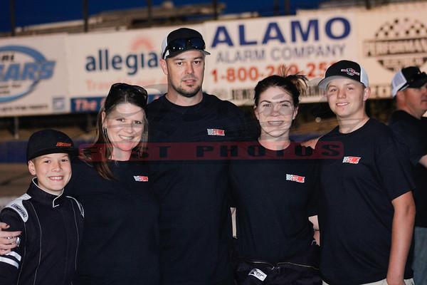 Stockton 99 Speedway 2017
