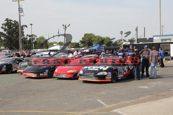 Stockton 99 Speedway 2012