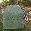 """Micajah Smith does not make Wikipedia (yet), but there is a short note on the """"Waymarks"""" website about the graveyard (and that suggests this stone was placed in the 1930s): <a href=""""http://www.waymarking.com/waymarks/WM4JAX""""> here </a>"""