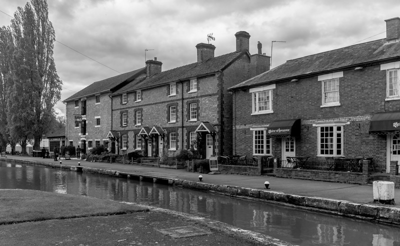 Canal Museum, Stoke Bruerne,  Northamptonshire