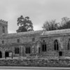 St Mary the Virgin, East Haddon, Northamptonshire