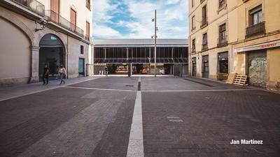 Boqueria Market Bcn-12