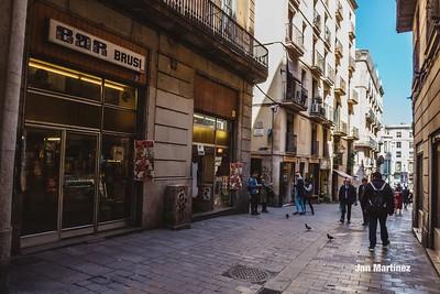 BaixadaLlibreteria Street Classic March Bcn-6