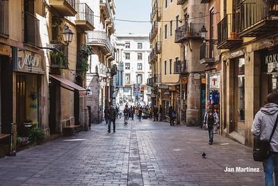 BaixadaLlibreteria Street Classic March Bcn-7