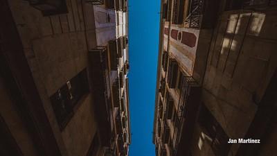 Milans Street Gotic Classic Narrow Bcn-3