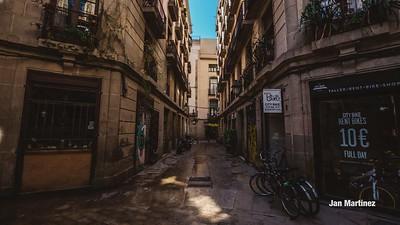 Milans Street Gotic Classic Narrow Bcn-11