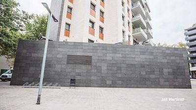 Pallars Fluvia Area Modern Street Bcn-20