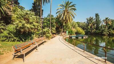 Ciutadella Urban Park Classic Bcn-106