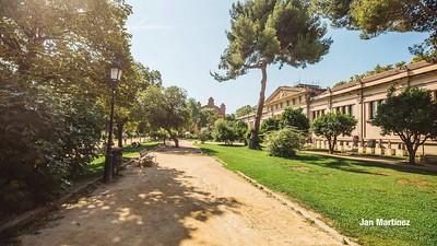 Ciutadella Urban Park Classic Bcn-160