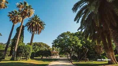 Ciutadella Urban Park Classic Bcn-38