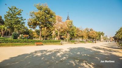 Ciutadella Urban Park Classic Bcn-11