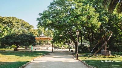 Ciutadella Urban Park Classic Bcn-39