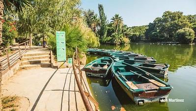 Ciutadella Urban Park Classic Bcn-109