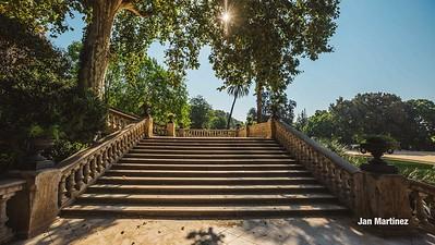 Ciutadella Urban Park Classic Bcn-49