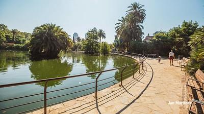 Ciutadella Urban Park Classic Bcn-110