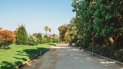 Ciutadella Urban Park Classic Bcn-23