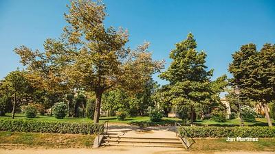 Ciutadella Urban Park Classic Bcn-16