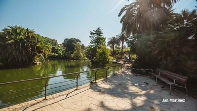 Ciutadella Urban Park Classic Bcn-108