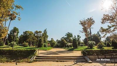 Ciutadella Urban Park Classic Bcn-17