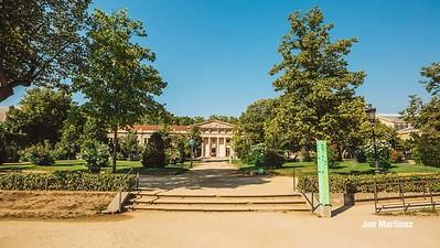 Ciutadella Urban Park Classic Bcn-19