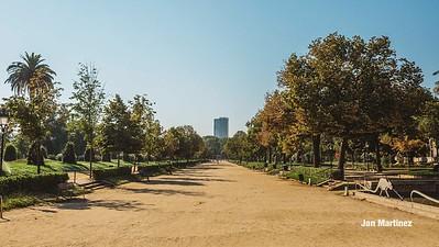 Ciutadella Urban Park Classic Bcn-2