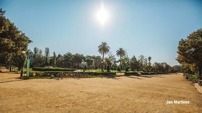 Ciutadella Urban Park Classic Bcn-1