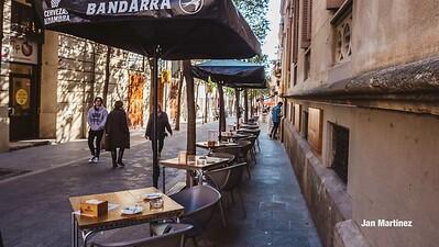 Bandarra Gracia Terrace Bcn-21