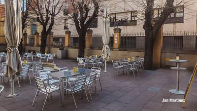 CanDeu Courtyard Bcn-13