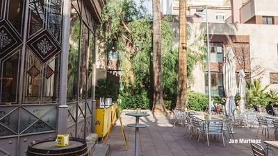 CanDeu Courtyard Bcn-18