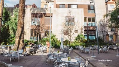 CanDeu Courtyard Bcn-25