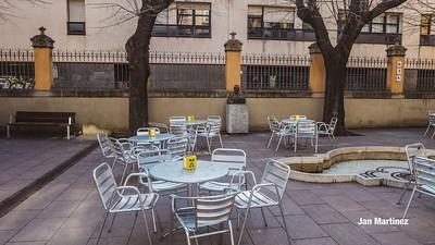CanDeu Courtyard Bcn-10