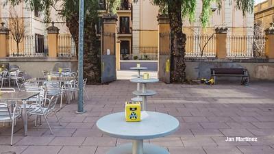 CanDeu Courtyard Bcn-34